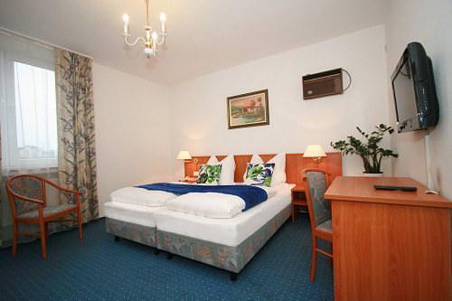 Gießen : Liebig-Hotel Gießen
