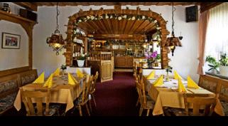 Landhotel & Restaurant Alte Schmiede