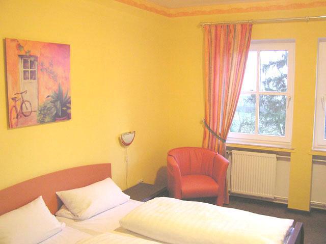 Lich Hessen: Hotel & Restaurant Pfaffenhof