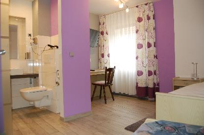 Lich Hessen: Hotel & Restaurant Schneider