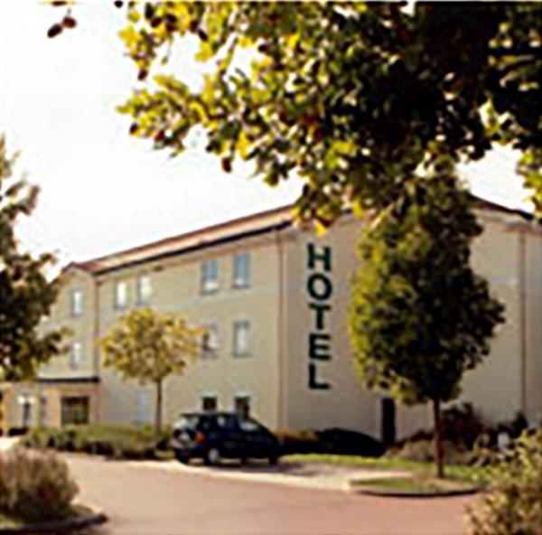 ARC Hotel in 06184 Kabelsketal-Dieskau