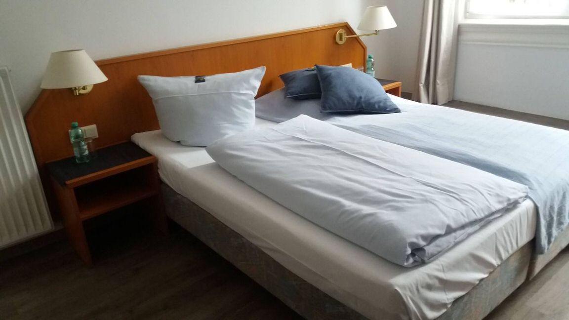 Dillenburg: Hotel & Gasthaus Zum Schwan