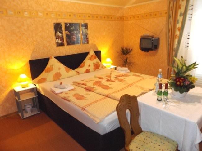 Herborn: Hotel & Restaurant Waldblick