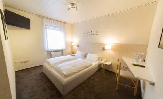 Mittenaar: Hotel Thielmann & Walliser Stuben