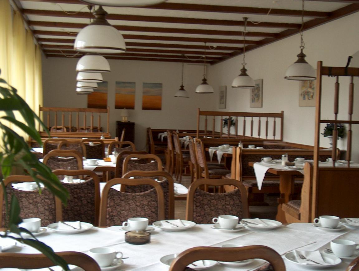 Hotel Garni Hotel Weilburg Garni, 35781 Weilburg