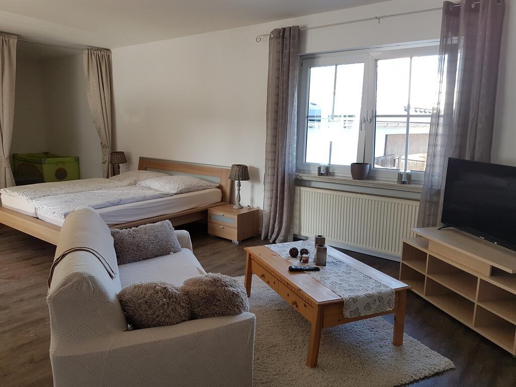 Weilmünster: Hotel Einhaus Möttau