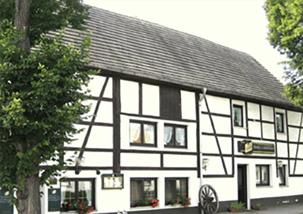 Hotel Lindenhof in 06246 Bad Lauchstädt