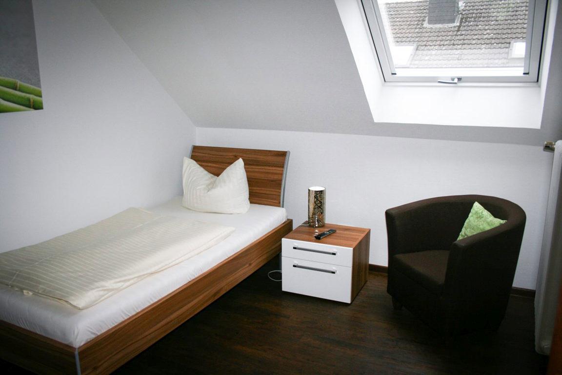 Neuhof: Hotel Lansby Ebert