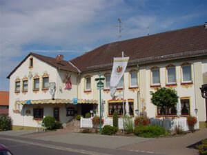 Traditions-Gasthof Zum Lüdertal