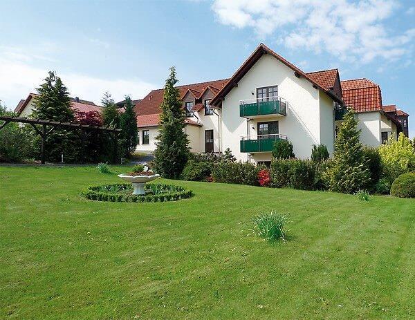 Gasthof Hotel Landhaus Kehl