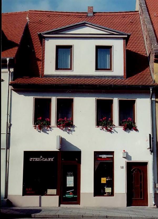 Lutherstadt Eisleben: Pension Morgenstern