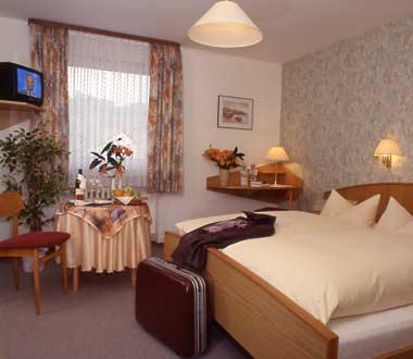 Sontra: Hotel & Restaurant Link