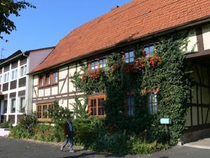 Landgasthof Herzog in 36251 Bad Hersfeld