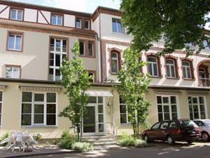 Pension Gästehaus Friedensau