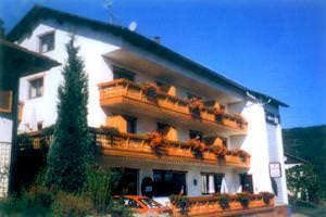 Gasthaus Gaststätte-Pension Bergkeller