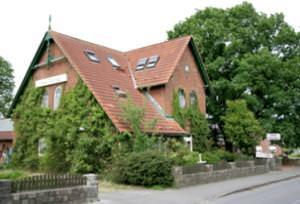 Pension Haus Monika