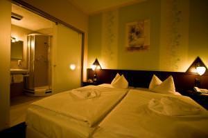 Hotel Alt-Connewitz***
