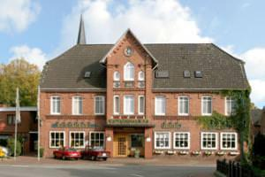 Hotel Hollenstedter Hof***s