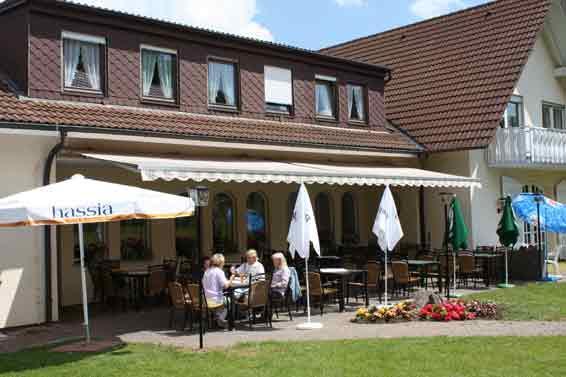 Hotel & Ristorante Herbstein - Tagungshotel
