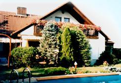 Gästehaus Gleißberg