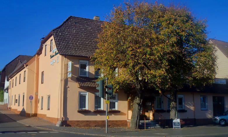 Landgasthof Grüner Baum, 36396 Steinau