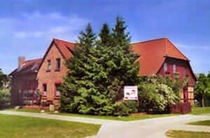 Pension Gästehaus Voges