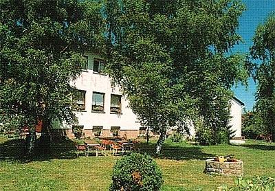 Steinau: Landgasthof Charlott