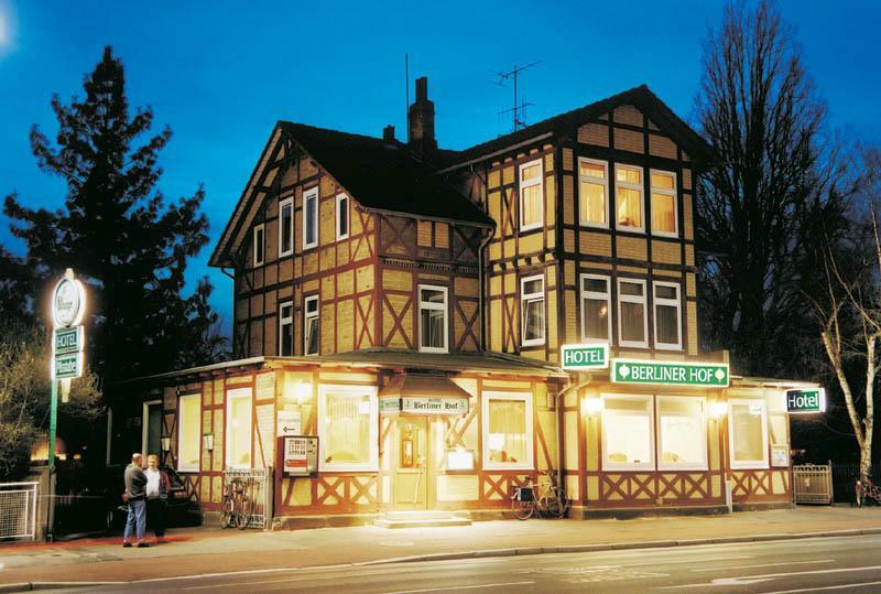 Göttingen: Hotel Berliner Hof