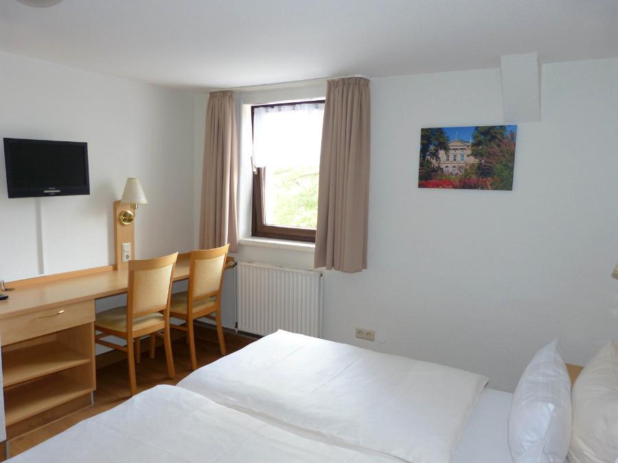 Göttingen-Weende: Hotel Weender Hof