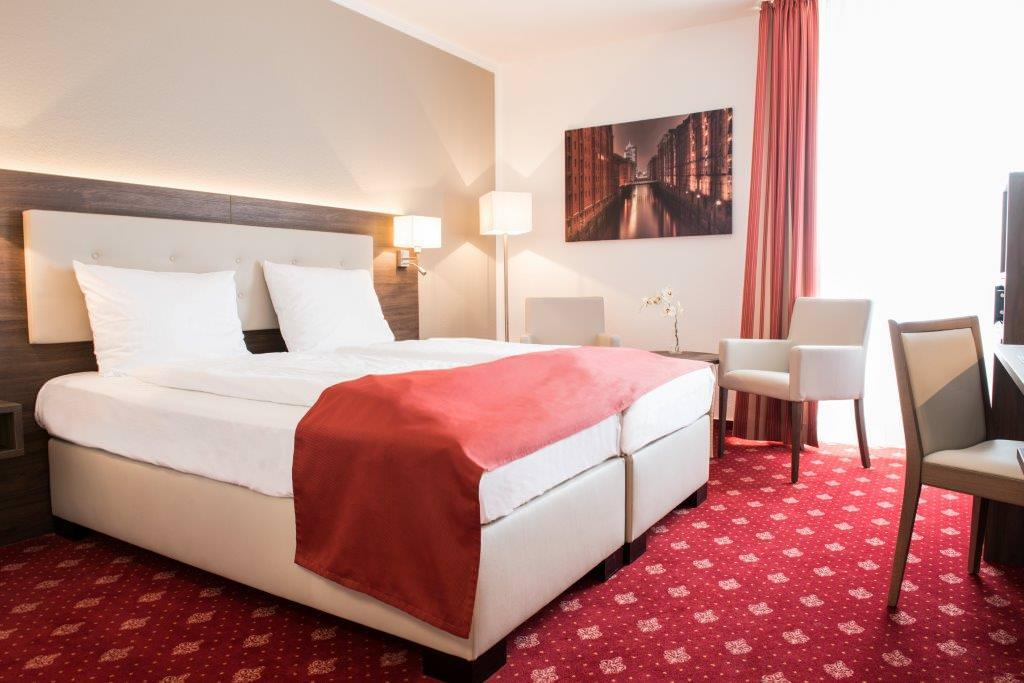 Göttingen-Grone: Hotel Garni Novostar