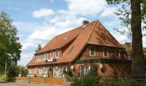 Amelinghausen-Dehnsen: Gästehaus Landgasthaus Eichenkrug