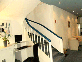 Hotel Garni Goethe-Haus
