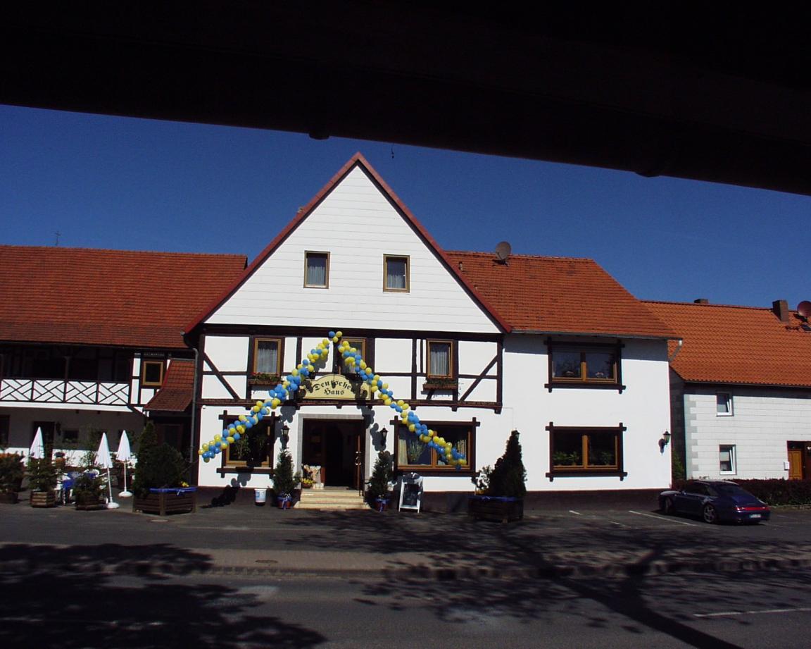 Gästehaus Kesten, Pension in Adelebsen-Güntersen