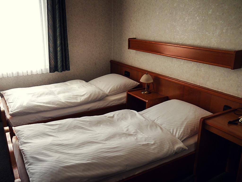 Northeim: Hotel Deutsche Eiche
