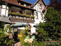 Hotel Restaurant Glemseck