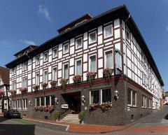 Hardegsen: Hotel Illemann***