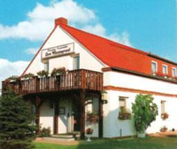 Pension Appartmenthaus Zum Wiesengrund***