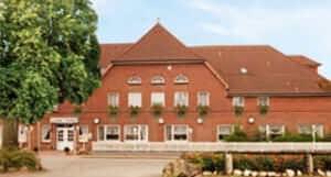 Gasthof Voßbur, Pension in Toppenstedt-Tangendorf bei Stelle