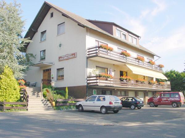 Moringen-Großenrode: Hotel Zum Stillen Winkel