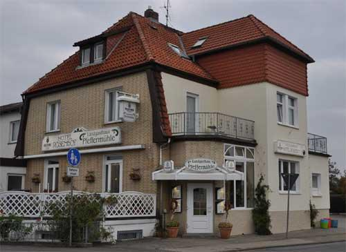 Katlenburg-Lindau: Hotel Sonnenhof
