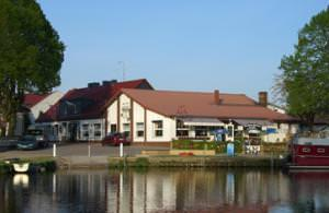 Gasthaus Pension Zur Fähre