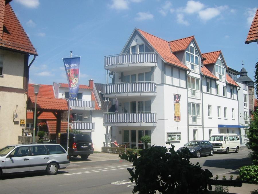 Witzenhausen: Frau Holle-Land-Hotel