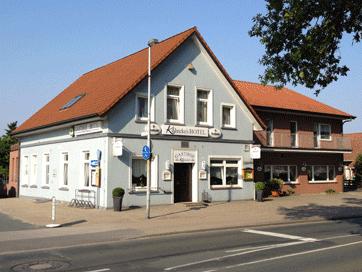 Hotel Köhncke u. Gästehaus