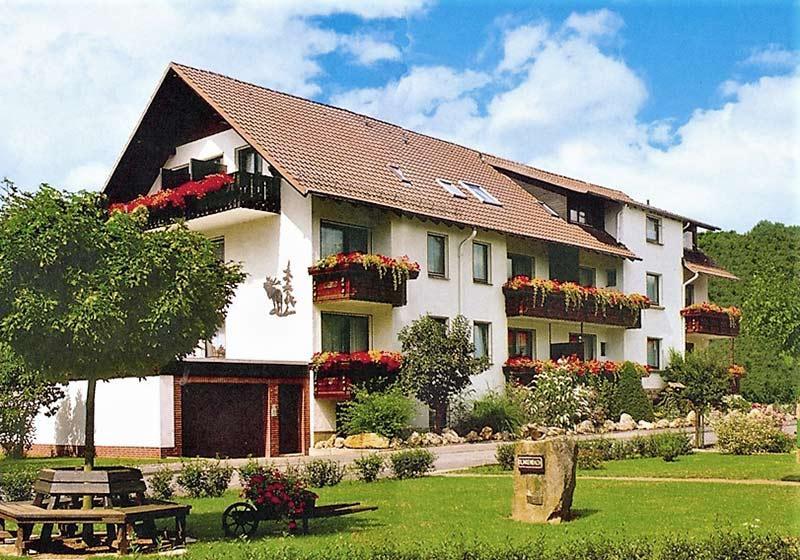 Witzenhausen-Dohrenbach: Hotel Zur Warte
