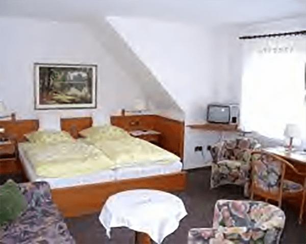 Großalmerode: Hotel Pempel