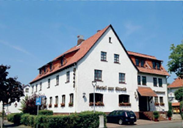 Eschwege: Hotel Zur Struth