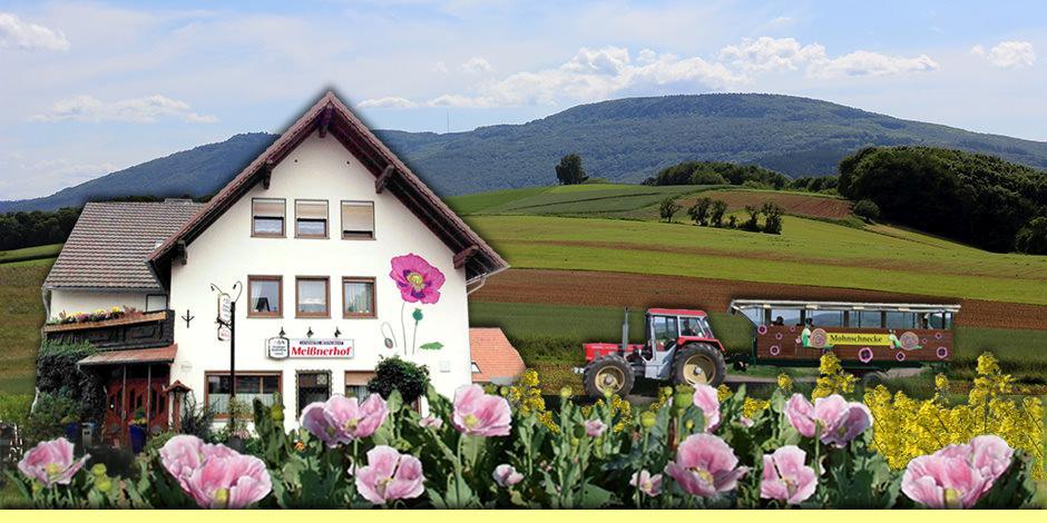 Meißner: Landhotel Meißnerhof