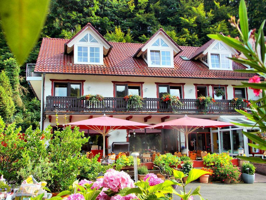Ringgau-Datterode: Landhotel Fasanenhof