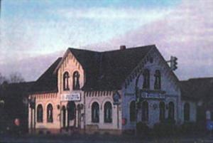 Monteurzimmer bei Gasthof Gasthaus Königreich in Jork-Königreich