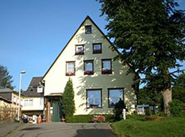Berghotel Glockenberg, Hotel in St. Andreasberg bei Pöhlde